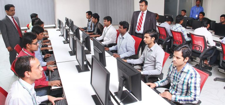 Pakistani IT Workers