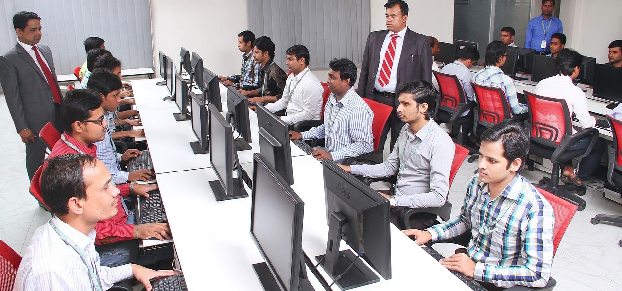 Pakistani IT Workers