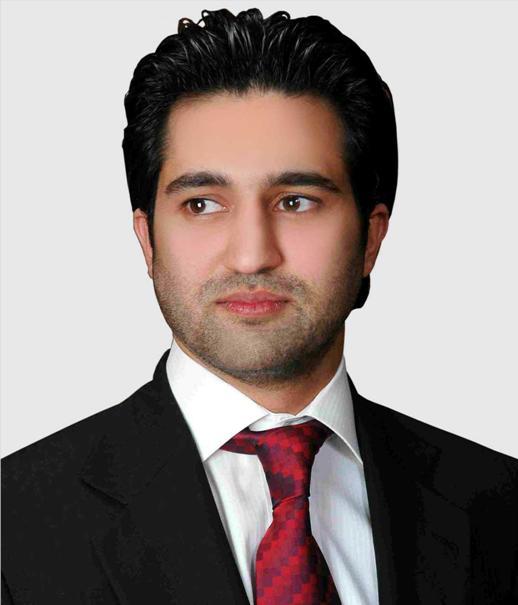 Sardar Fahad Yaqoob