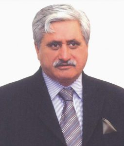 Sardar Muhammad Yaqoob Khan