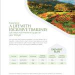 Brochure - Payment Plan